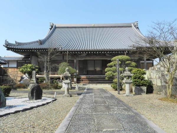 2014-03・17 清涼山 来迎寺.JPG
