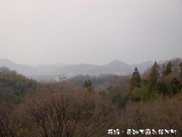 2014-04・08 花粉・黄砂に霞む我が町.jpg