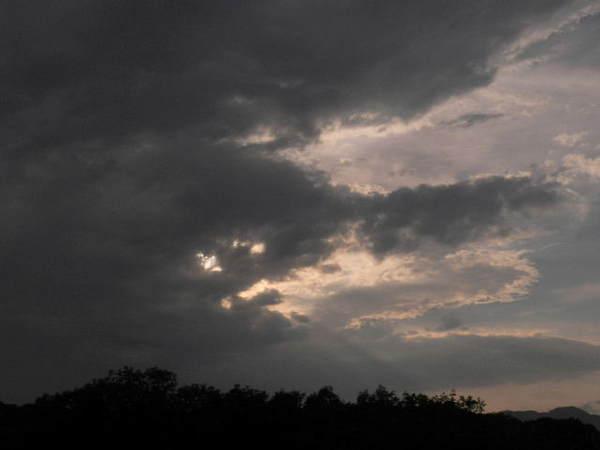 2014-06・24 雲間に.JPG