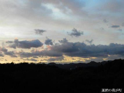 2014-10・04 嵐前の我が町.JPG
