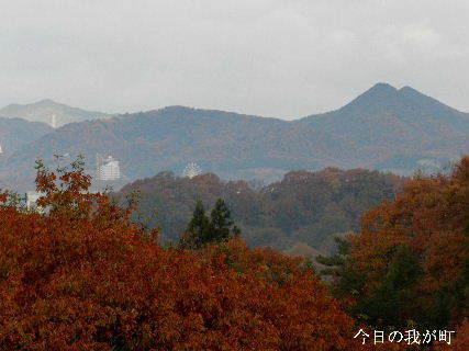 2014-11・27 今日の我が町.JPG