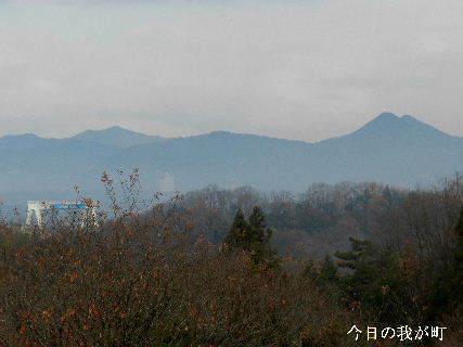 2014-12・25 今日の我が町.JPG
